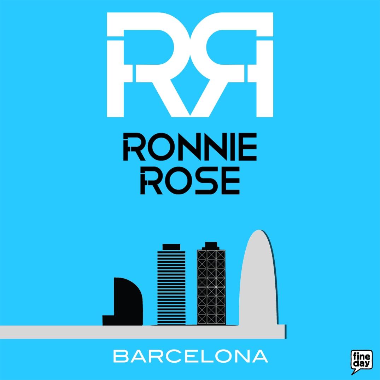 Barcelona Final Album Cover